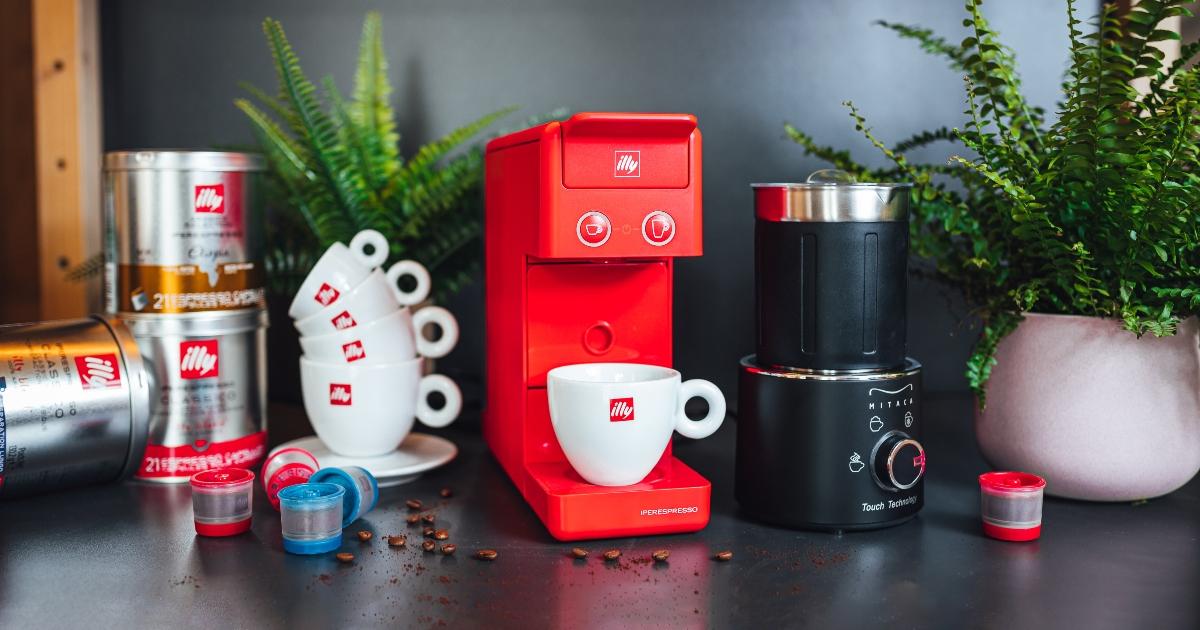 kafijas automāta noma